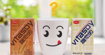 Vitasoy Soymilk Singles Reviews and Info - Dairy-free, Vegan Soy Drinks in packable, single-serve cartons and seven different flavors. Authentic Asian look and taste, but sold in North America.
