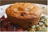 Pumpkin Pie Power Muffins