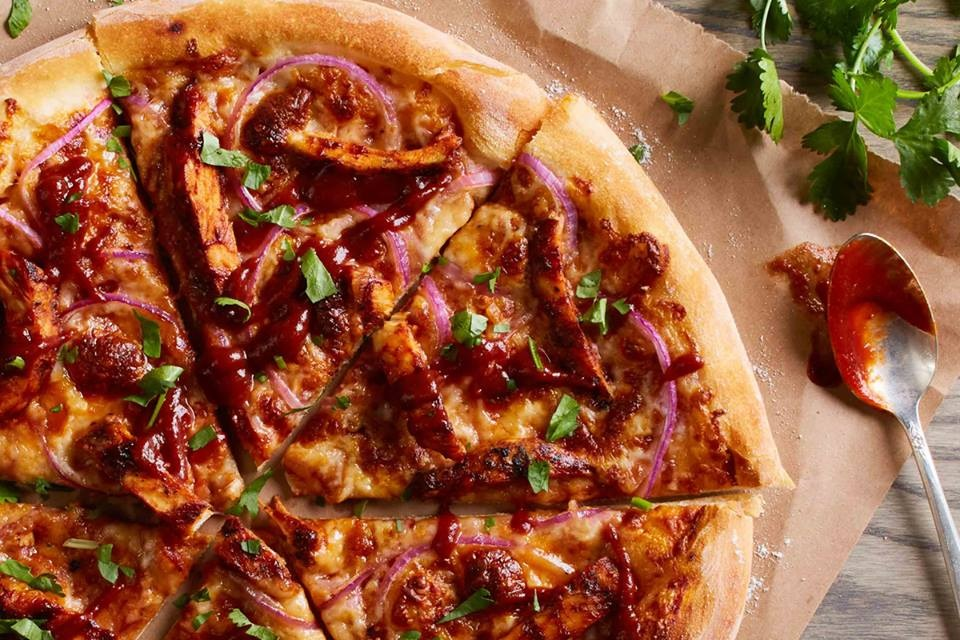 California Pizza Kitchen Tops It Off With Vegan Gluten Free Options