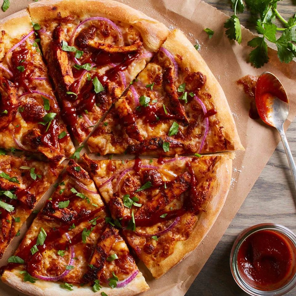 California Pizza Kitchen Tops it Off with Vegan & Gluten-Free Options