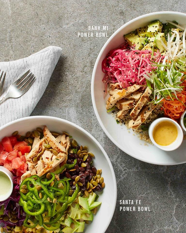 California Pizza Kitchen Vegan Options