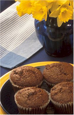 Snack Muffins from What Else is to Eat?