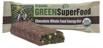 Green SuperFood Bar