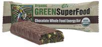 Green SuperFood Bar