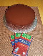 Terra Nostra Organic Chocolate Merienda