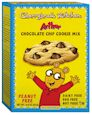 Cherrybrook Kitchen Arthur Chocolate Chip Cookies