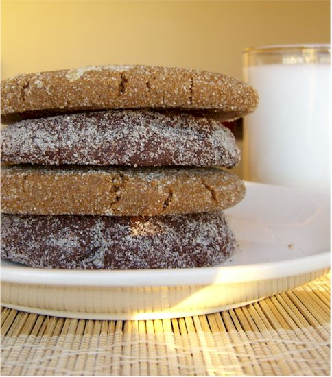 Liz Lovely Gluten-Free Cookies