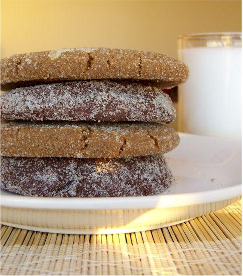 Liz Lovely Gluten-Free Cookies