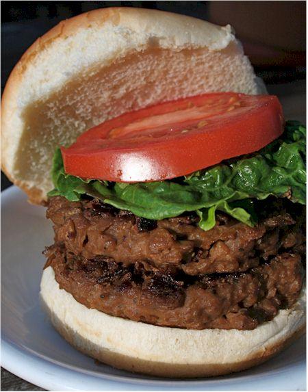 Soy-Licious Burger Mix