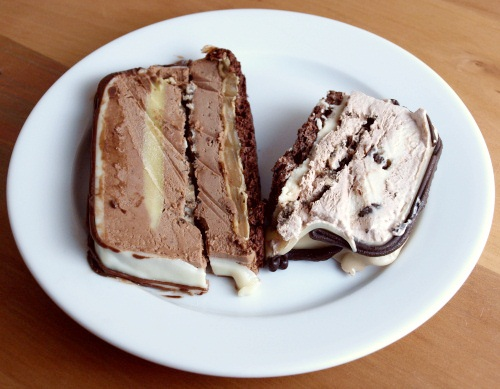 Dedadent Dairy-Free French Yule Log Recipe