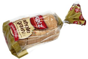 Katz Gluten Free Bread Loaves (Review): Made in a certified gluten-free, dairy-free kosher parve, nut-free facility
