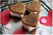 Enjoy Life Foods Valentine's Day S'mores