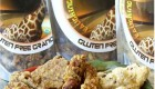 "Laughing Giraffe Organic ""Raw"" Granola"
