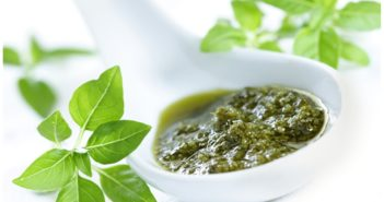 Basic Vegan and Dairy-Free Pesto Recipe with Tips for Variation