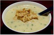 Creamy, Dairy-Free Potato Miso Soup