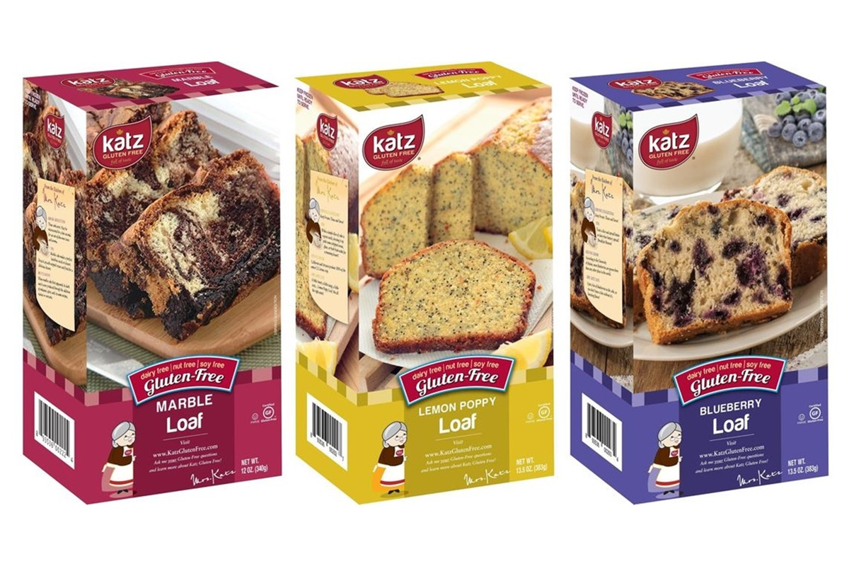 Katz Loaf Cakes Reviews and Info - Dairy-Free, Gluten-Free, Nut-Free, and Soy-Free. Freezer and Fresh Bakery Options sold at the grocery store and online!