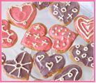 Food Allergy Friendly Sugar Cookie Mix