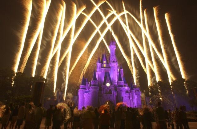 Disney World Magic Kingdom with Celiac and Food Allergies