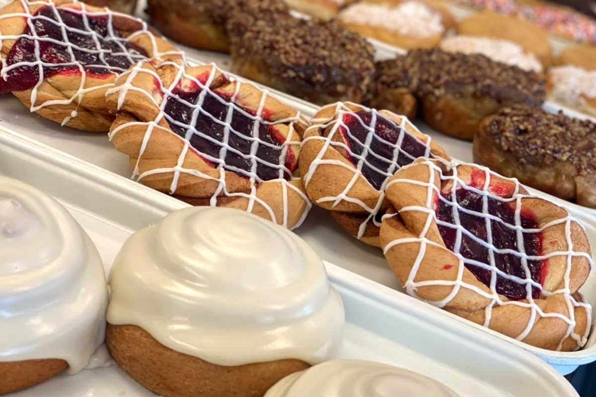 Pennsylvania Dairy-Free Guide to Restaurants, Cafes, Bakeries, Ice Cream Shops and More with Vegan and Gluten-Free Options