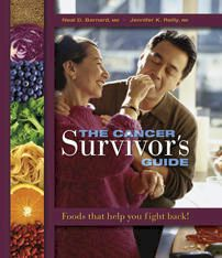 Cancer Survivor's Guide by Neal Barnard