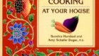 "Indian Vegetarian Cooking At Your House – ""Good starter Indian cookbook"""