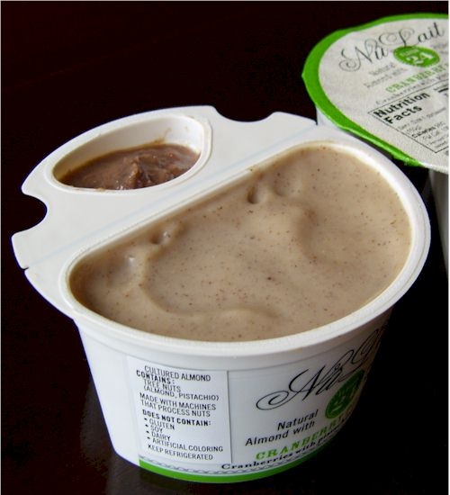 Nu Lait Dairy-Free Soy-Free Yogurt