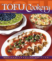 Tofu Cookery 25th Anniversary Edition