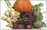 Veggies Foods Matter