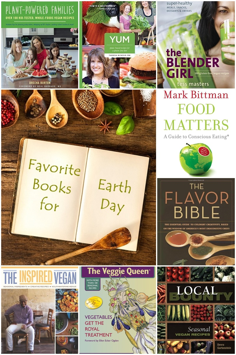 The best earth day books for food lovers forumfinder Choice Image