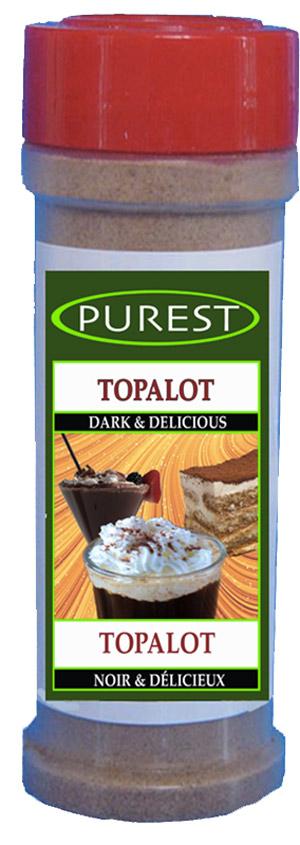 Purest Chocolate Topalot