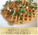 VCE April Issue (Vegan) - What's for Breakfast?