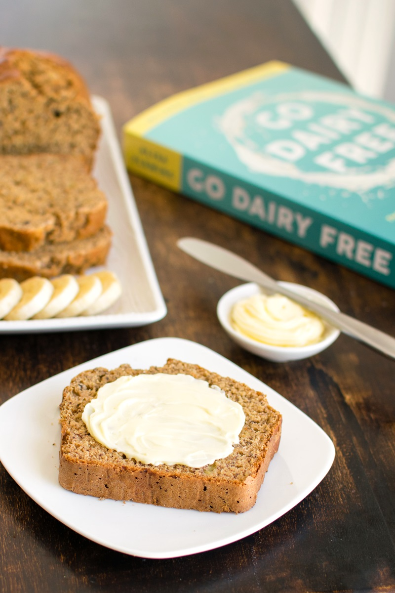 Breakfast-Worthy Banana Bread - The Guilt-Free Recipe You've Been Waiting For (plant-based, no added sugar (with options), wholesome)