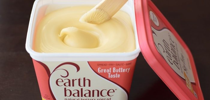 Earth Balance Buttery Spreads Dairy Free Review