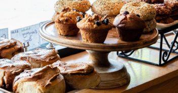 Dairy-Free North Carolina:RecommendedRestaurants & Shops