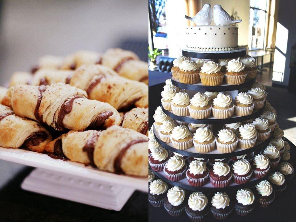 Sweetpea Baking Company is a popular all-vegan bakery in Portland, OR.