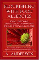 Flourishing w/ Food Allergies