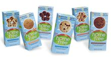 HomeFree Treats Cookies
