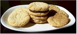 Dr. Lucy's Cookies