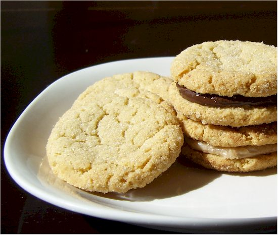 Dr. Lucy's Food Allergy-Friendly Cookies