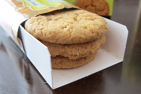 Lucy's Cookies - Vegan, Gluten-Free, Allergy-Friendly