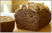 Breakfast Worthy Banana Bread - Sugar-Free and Vegan