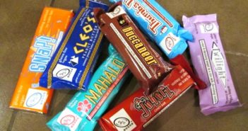Go Max Go Candy Bars Reviews and Information - All Vegan, Dairy-Free, Egg-Free Versions of Classic Candy Bars