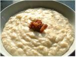 Allergy Cooks Vegan Rice Pudding