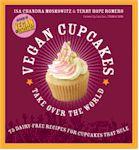 Vegan Cupcakes by Isa Moskowitz