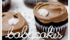 "Babycakes: The Cookbook – ""Vegan baked goodies – mostly gluten-free, and no refined sugars"""