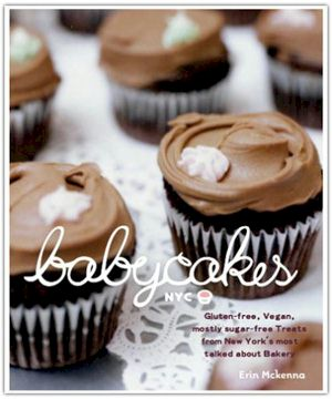 Babycakes the cookbook