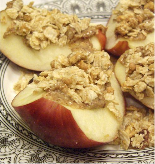 Enjoy Life Foods Cranapple Granola