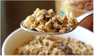 Enjoy Life Foods New & Improved Granola