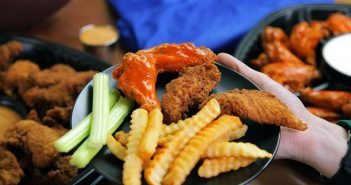 Zaxby's - Dairy-Free Menu Items and Allergen Notes
