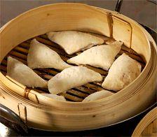 Gluten-Free Pork Dumplings
